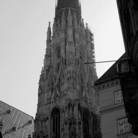 Stefans Dom Vídeň