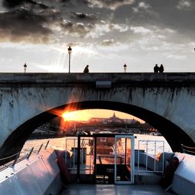 Most nad Seinou