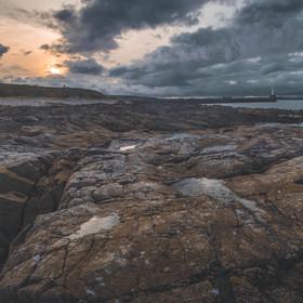 Pobřeží Aberdeenu