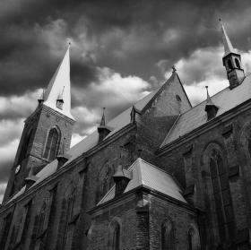 Kralupský kostel