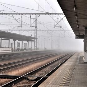 Tajuplné nádraží