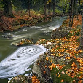 Padrťský potok