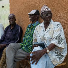 Pohodička v Delta du Saloum