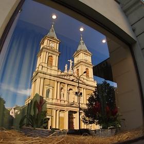 Katedrála Božského Spasitele, Ostrava