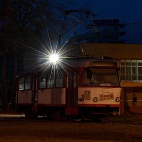 Tramvaje :)