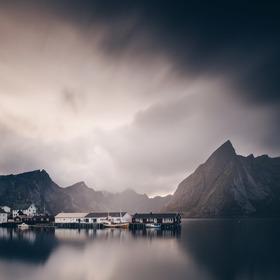 Hamnöy   Lofoty