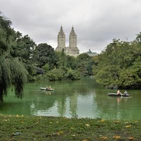 Z Central Parku II.