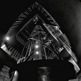 Výtah ve Staroměstské radnici