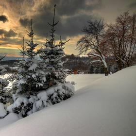 Nové ráno - január  II