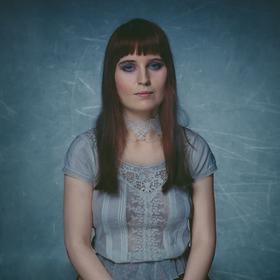 O dívce v modrém pokoji