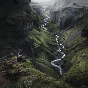 Islandská Vysočina