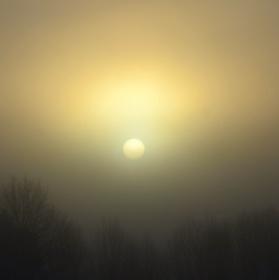 Slunce...