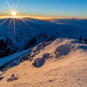 Na Sněžce