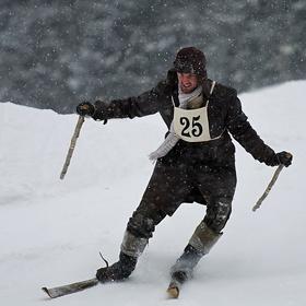 Sněžný muž
