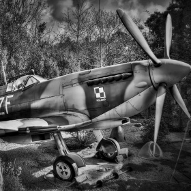 """Spitfire II."""