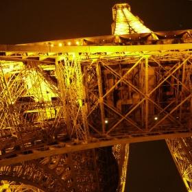 Bonsoir, Monsieur Eiffel
