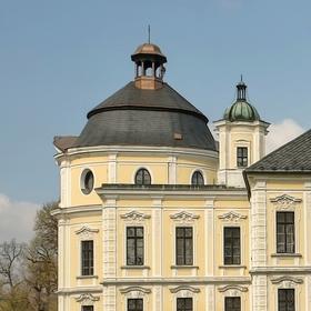 zámek Kravaře IV