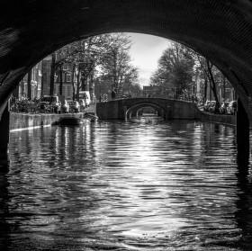Amsterdamske mosty