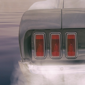 Ford Mustang (1969)