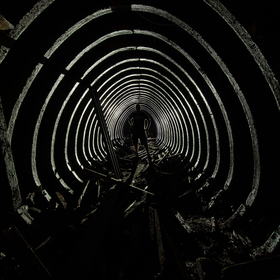Opustěný bunkr