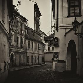 ...pražská zákoutí...V.