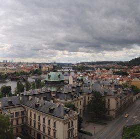 Pano Prahy