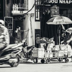 Vietnamské ulice 2
