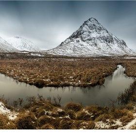 Glencoe | Highland | Skotsko