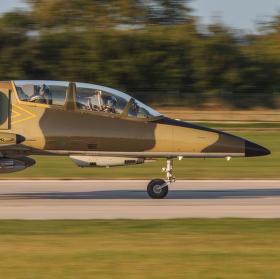 Aero L-39ZA Albatros - CZECH AIR FORCE