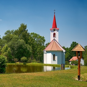 Český venkov