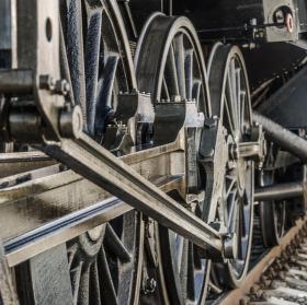 Parní lokomotiva 475.111  Šlechtična