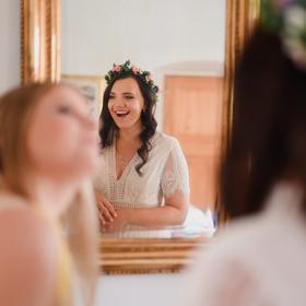 Zrcadlo, Zrcadlo