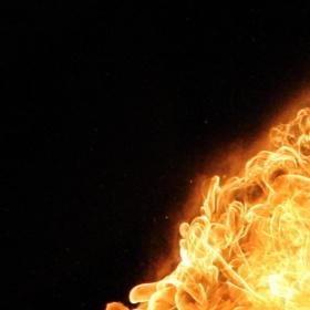 Plivnutí ohně