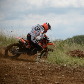 Motocross Jenišovice