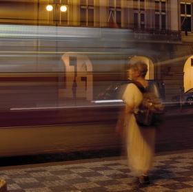 Praha v pohybu 3