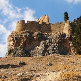 Akropole v Lindu