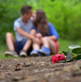 Láska je láska..