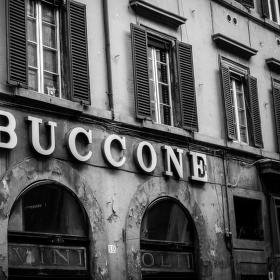 Buccone