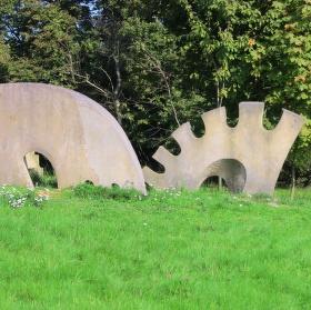 Kemnná výstava