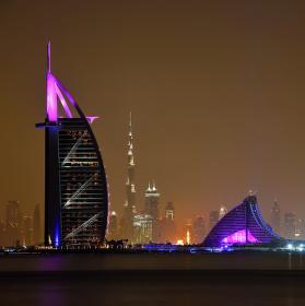 برج العرب  / Burj Al Arab