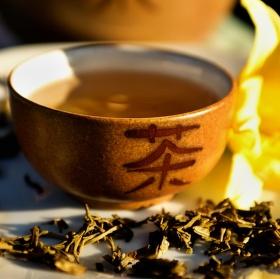 Pozvání na čaj