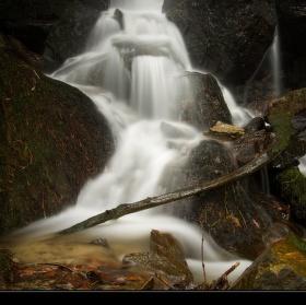 Kýsovický vodopád