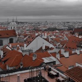 Červená Praha