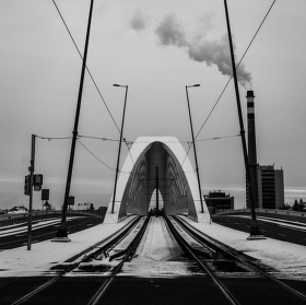 Troyský Most