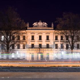 Lékařská fakulta v Brně