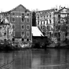 Břeclavský mlýn II.