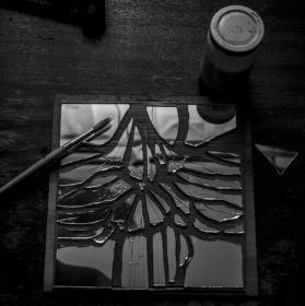 Zrcadlo jako duše