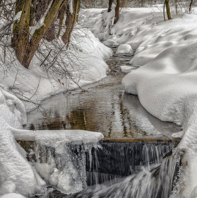 Krasetínský potok