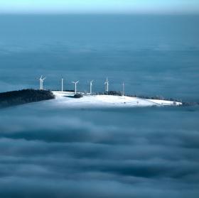Větrný ostrov