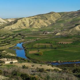 Marocký sever